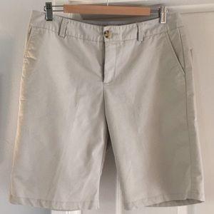 Khaki Dockers Shorts
